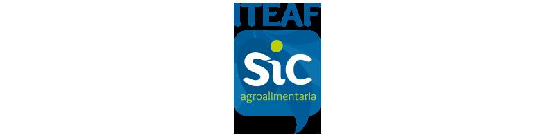 ITEAF Toledo. SIC Agroalimentaria